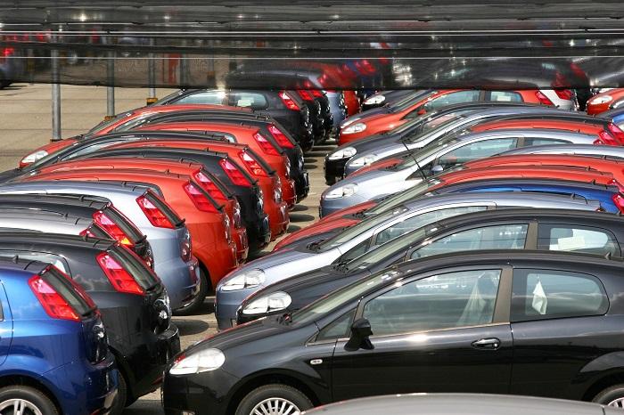 Auto: a gennaio mercato europeo in crescita