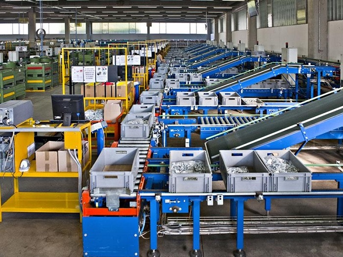 Industria: in crescita i prezzi alla produzione