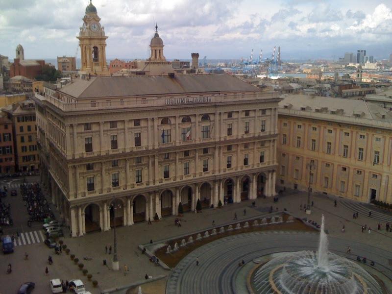 EMERGENZA CORONAVIRUS: nuove misure per le imprese dalla Regione Liguria