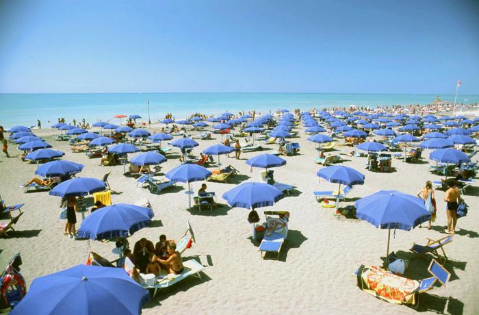 Sei italiani su dieci in viaggio tra giugno e agosto