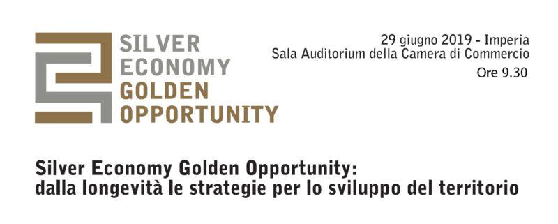 """Confcommercio Imperia a convegno  sulle opportunità della """"Silver Economy"""""""