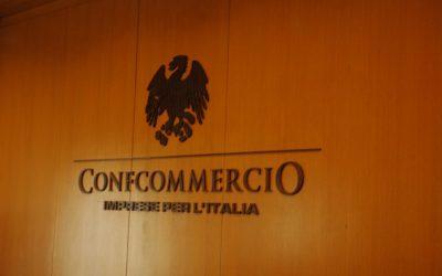 Il Comitato di Presidenza della Confcommercio della provincia di Imperia, riunito d'urgenza, esprime solidarietà alla Cgil e alle Forze dell'ordine