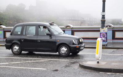La Regione Liguria approva il bando per la riqualificazione del trasporto pubblico di taxi
