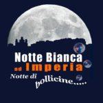 Sabato 24 Agosto torna la Notte Bianca: musica, buona cucina e divertimento a Porto Maurizio
