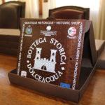 Confcommercio premia le botteghe storiche di Dolceacqua
