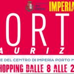 Ferragosto di acquisti e occasioni, a Porto Maurizio torna Imperiaffari