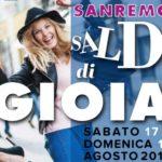A Sanremo tornano i Saldi di gioia con l'edizione più grande di sempre