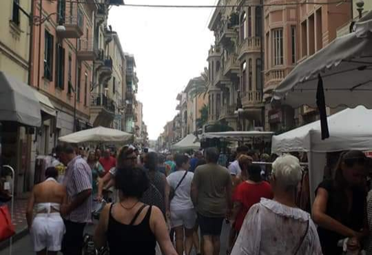 Bordighera, Confcommercio e amministrazione insieme per sostenere lo shopping in città