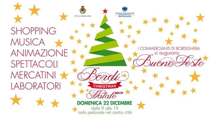 Tutti in marcia con Babbo Natale, a Bordighera l'evento promosso da Confcommercio e Atletica 2000