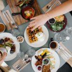 Le direttive per poter effettuare consegne di pasti a domicilio.