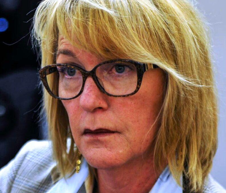 Crisi idrica, interviene la presidente della Confcommercio del Golfo Dianese, Franca Weitzenmiller