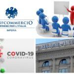 Corsi di formazioni gratuiti, importante opportunità per imprese e lavoratori. Un progetto di Confcommercio Imperia e Regione Liguria