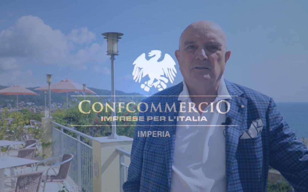 """Americo Pilati (Federalberghi) traccia un primo bilancio della stagione estiva: """"Dati molto positivi in agosto per le presenze di italiani, ma il turismo ha bisogno anche degli stranieri"""""""